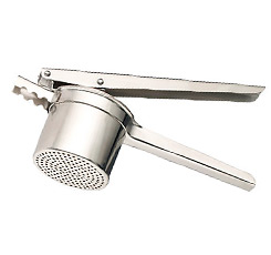 John Lewis Potato Ricer - Stainless Steel